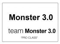 Monster 3.0